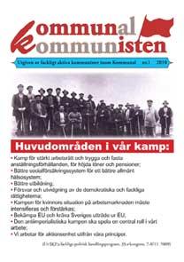 Kommunal Kommunisten