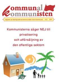 Kommunal Kommunisten nr 2