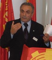 Ali Kinali