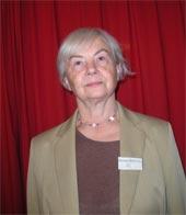 Barbara Brädefors