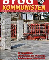 ByggKommunisten 3/12