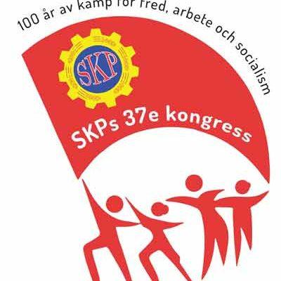 SKP:s 37:e kongress